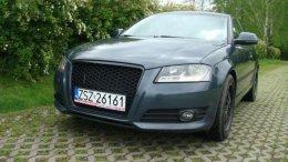 Audi A 3 1,9 TDI