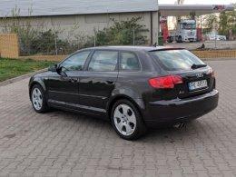 Audi a3 VR6. 3,2 Quattro. S line. BDB stan.