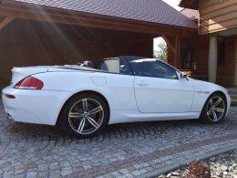 BMW M6 !! Cabrio, Full !