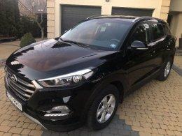 Hyundai Tuscon Krajowy I właściciel Bezwypadkowy !!! Gwarancja !!!