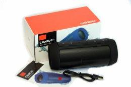 189 - NOWY GŁOŚNIK MOBILNY CHARGE 2+ Bluetooth