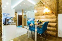 Zakopane Apartament Chamerion 1 ekskluzywny Rezydencja Tatry