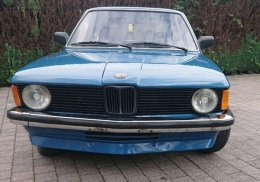 BMW 316i (e21)