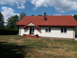 Dom jednorodzinny ok. 5 km od Aleksandrowa Łódzkiego