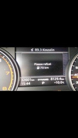 Audi A4 2.0T 8W0 B9