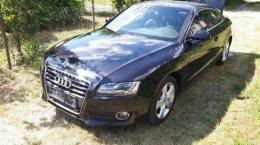 Ładne Audi a5 s-line 2.7 tdi xenon led