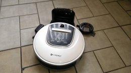 Robot odkurzający Carneo smart cleaner 710