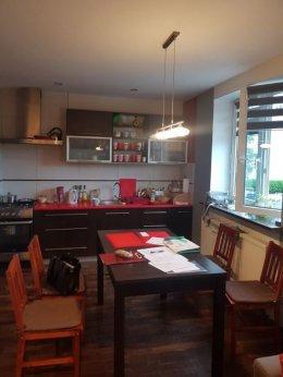 Śliczne mieszkanie, Grunwald, 85 m2, umeblowane, kamienica,441 tyś. zł