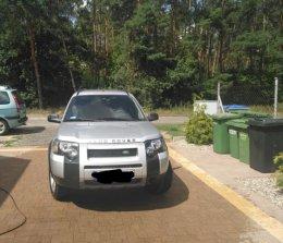 Sprzedam Land Rover freelander