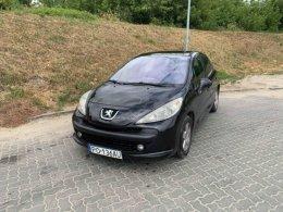 Sprzedam Peugeot 207 krajowy