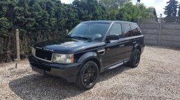 Range Rover Sport Stan Perfekcyjny Zamiana