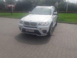 BMW X5 e70 5.0i LIFT Performance FULL!!!