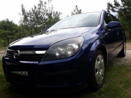 Opel Astra 1.9CDTI, klima, navi, 6biegów 5,5l/100km zadbany ZAMIANA