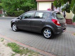Opel Corsa D 1.2 B+GAZ 2011 5 drzwi Klima Salon PL pierwszy własciciel