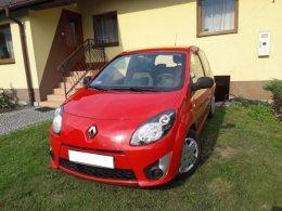 Renault Twingo 2011 1.2 75KM