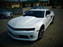 Chevrolet Camaro 3.6 RS