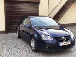 Volkswagen Golf 5 GT OKAZJA !!!