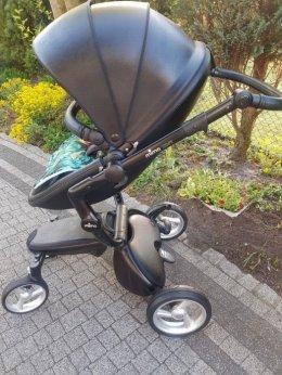 Wózek Mima Xari all black