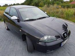 Seat Ibiza FR 1.9 TDI 130KM,6 Biegów, skóra, klimatyzacja