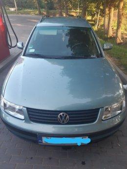 Volkswagen Passat 1.8 20v benz/gaz