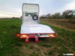 Montaż poduszek pneumatycznych do busów IVECO, MERCEDES itp.