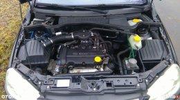 Silnik 1.2 V16 Z12XE OPEL; Corsa C, D Astra, G, H Agila,
