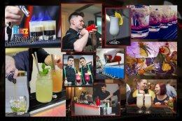 Mobilny Drink Bar / Barmani na wesele / Wesele / Urodziny / Event Firmowy / Studniówki / Rocznice