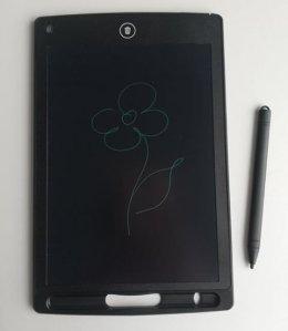 TABLET GRAFICZNY DO RYSOWANIA LCD Z RYSIKIEM 8,5 CALA