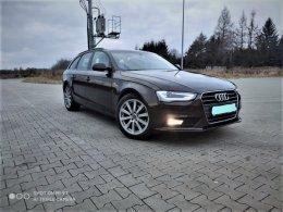 Audi A4  170 KM