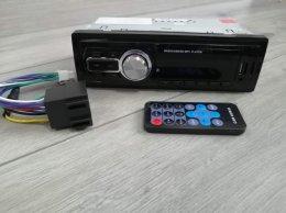 RADIO SAMOCHODOWE FM MP3 USB A627
