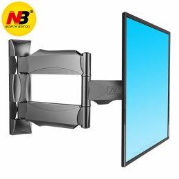 Obrotowy uchwyt ścienny do telewizorów LCD, LED 14''-42''