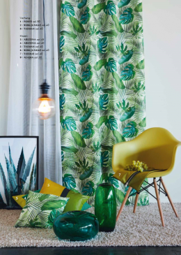 Firany - Zasłony - Dywany - Tapety -Rolety- Virtuossi Design