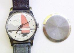 Stare zegarki Zarja 16 Pobieda Perfect Osin Sharp Fuji Chalenger