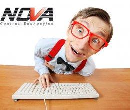 Grafika komputerowa multimediów w CE Nova