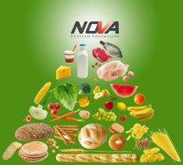 Specjalista do spraw dietetyki w CE Nova