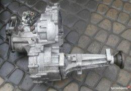 Skrzynia biegów 1.9D, 2.4D, 2.5 B Vw. T4, Caravelle, Multivan