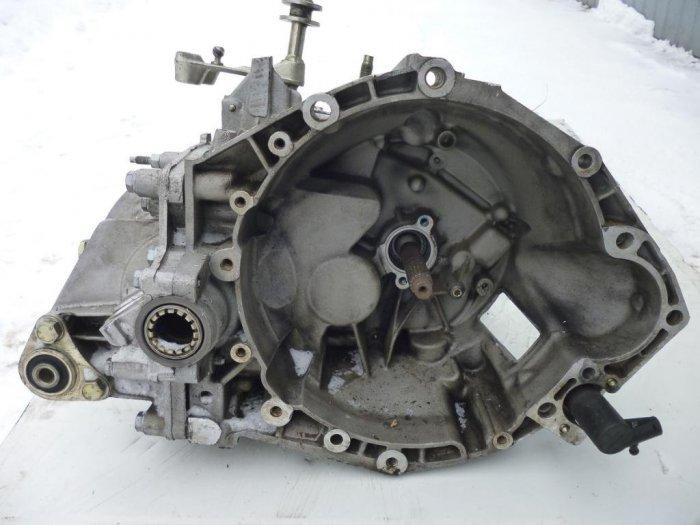 Skrzynia biegów 2.0 JTD, 2.0 HDI, 20MM01 Fiat Ducato, Peugeot Boxer,Citroen Jumper