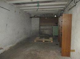 Do wynajęcia garaz w Centrum Szczecina