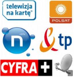 Montaż Anten Ustawienie strojenie Anteny Satelitarnej i Tv naziemnej