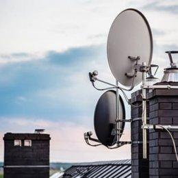 Ustawienie montaż Anteny satelitarnej cyfrowy polsat canal + nc kielce