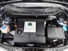 SILNIK VW POLO SKODA FABIA SEAT IBIZA 1.2 12V AZQ