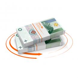 Kredyty i inwestycje prywatne od 9 000 do 880 000 000 zl / EURO