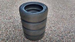 Opony na lato Michelin Primacy3 225/55R18 98V - 2017r - 5mm