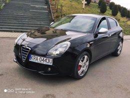 Alfa Romeo Giulietta 2.0 JTDM 170 KM, FUL OPCJA !!!