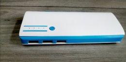 POWER BANK 6800 MaH ŁADOWARKA ZEWNETRZNA GW12