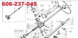 nowe części syreny 102,103 104 105