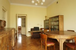 piętro kamienicy 2 mieszkania 2 garaże Częstochowa