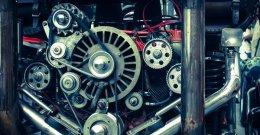 Mechanik maszyn