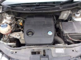 SILNIK SKODA,VW. POLO, SEAT IBIZA -  1.2 6V  BMD / AWY