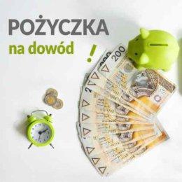 Powazna oferta prywatnej pozyczki / calej Polski